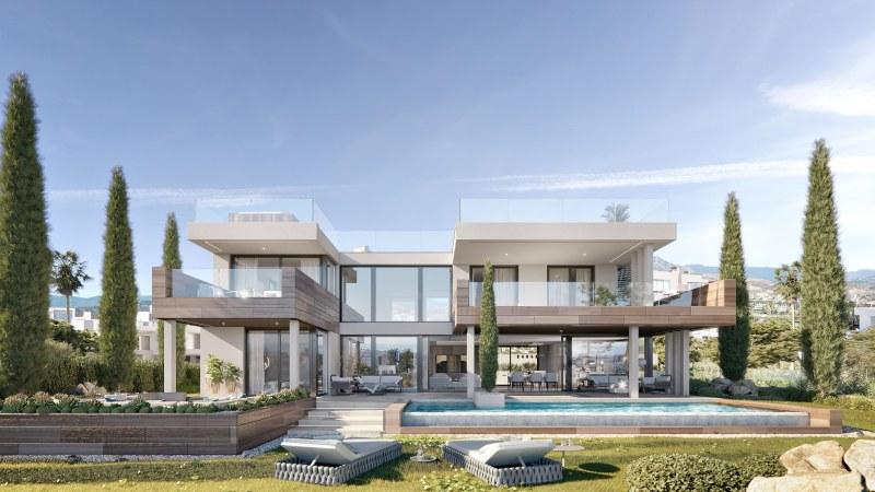 Oceanic Villas 1