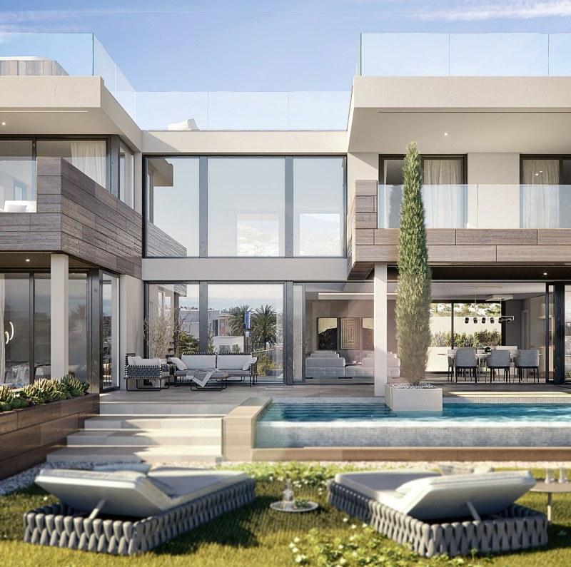 Oceanic Villas 14