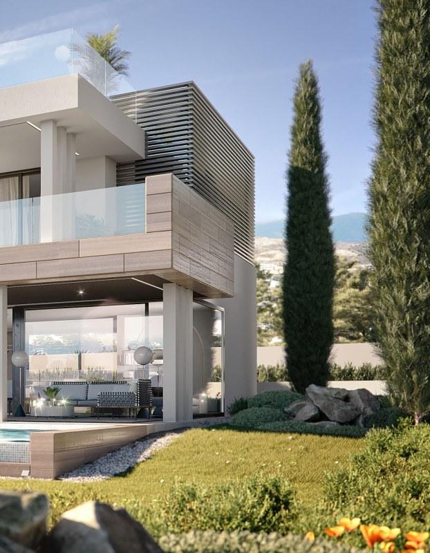 Oceanic Villas 16