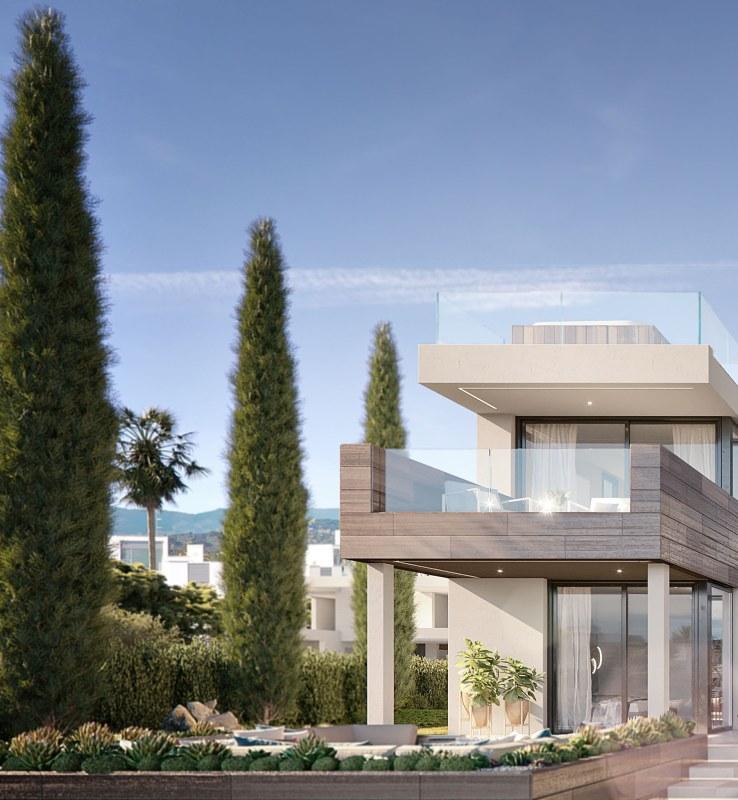 Oceanic Villas 17