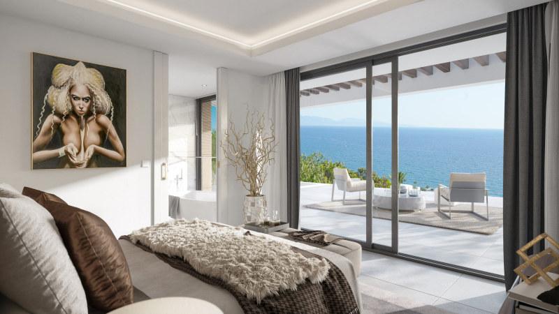 Oceanic Villas 8