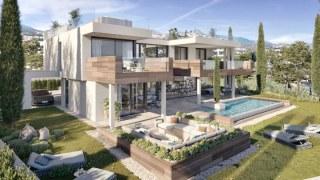 Oceanic Villas - 2