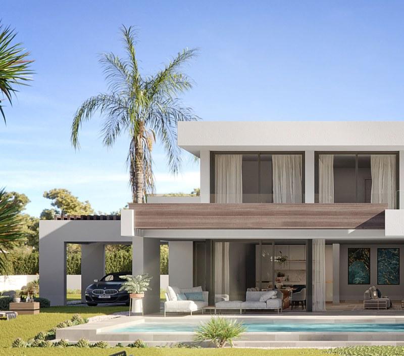 Oceanic Villas 11