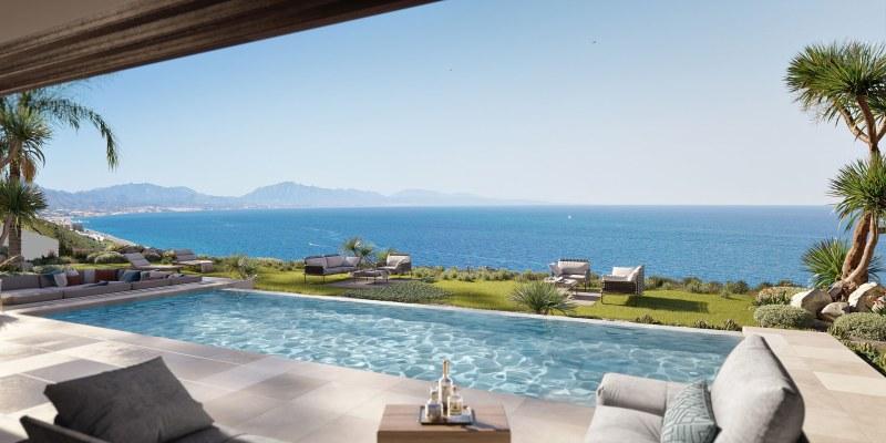 Oceanic Villas 3