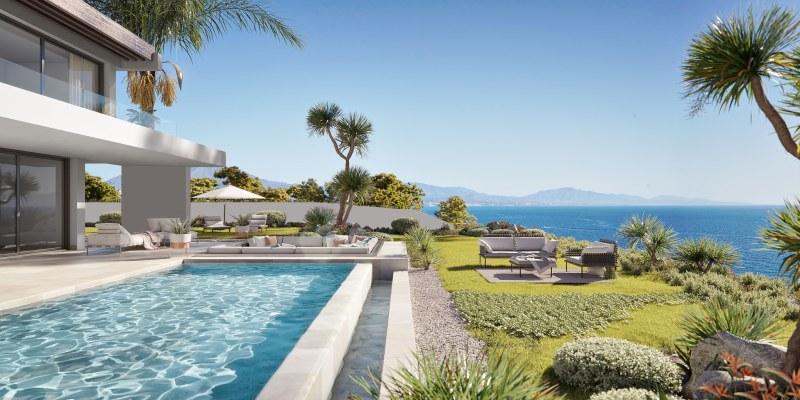 Oceanic Villas 9