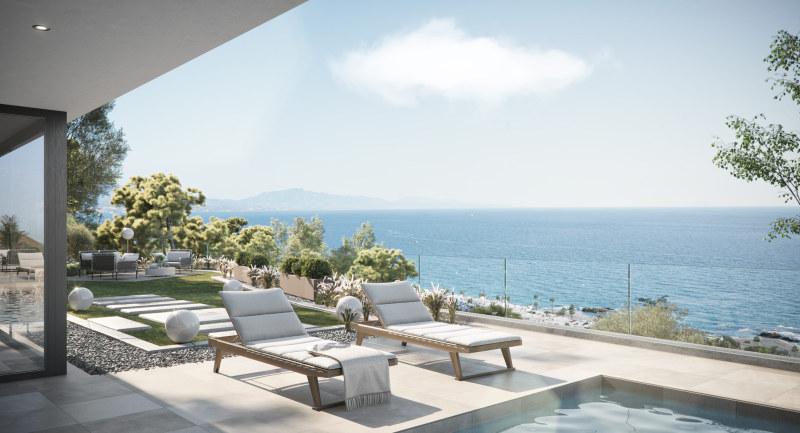 Oceanic Villas 2