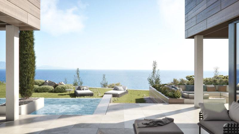 Oceanic Villas 6